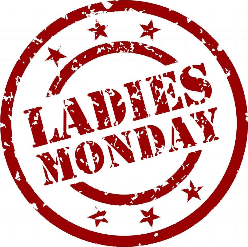 Logga_LadiesMonday