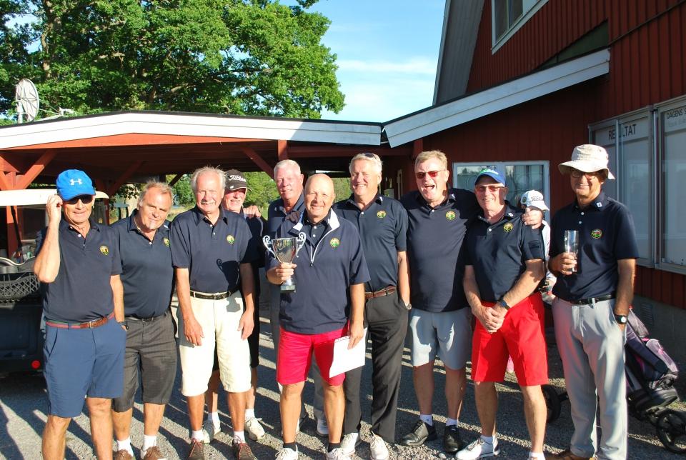 Ryders Cup Trosa Åda