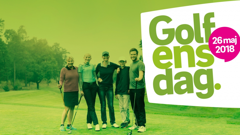Golfens Dag 2018