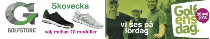 sko/golfen dag