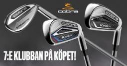 Cobra 7-e klubban på köpet
