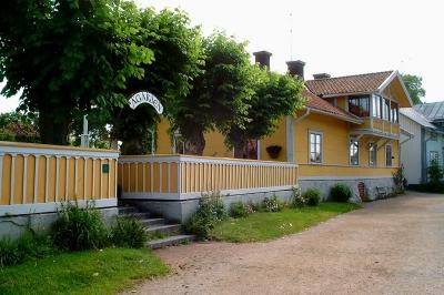 Boende Ågården
