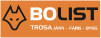 TROSA JÄRN & FÄRG