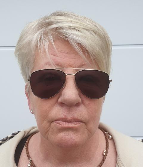Inga-Lill Åkerlid