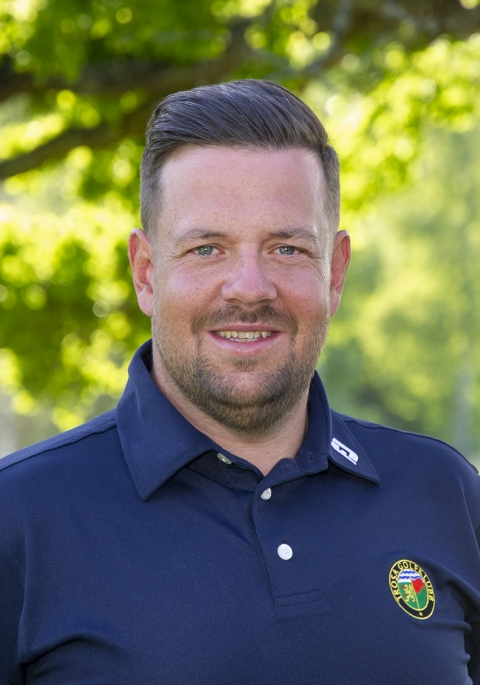 Jesper Moberg