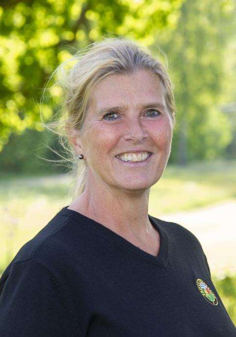 Christina Varenius
