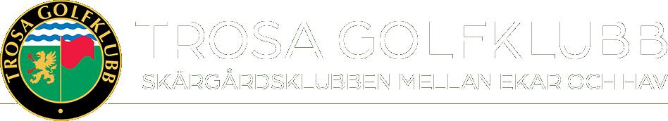 Trosa Golfklubb